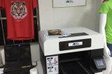 Машинное оборудование печатание тенниски цифров