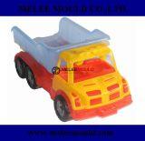混戦プラスチック車のトラックの予備品型