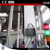 Brd는 PLC 접촉 스크린 통제 HDPE 관 밀어남 선을 타자를 친다