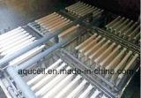Mbr compacto para el tratamiento de aguas residuales/el biorreactor de la membrana