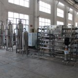 De Lijn van de Reiniging van het Drinkwater van het roestvrij staal