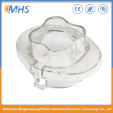 가구 Appliances Polishing Injection Plastic Soap Holder Mould와 Part