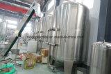 Projet clé en main complète de l'eau en bouteille minérale Remplissage de la ligne de production d'emballage