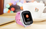 3G intelligente GPS Telefon-Uhr für ältere Personen/Kind
