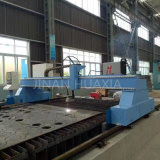 Тип автомат для резки Gantry Jinan плазмы CNC