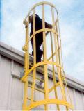 Трап трапа поручня/строительного материала/стеклоткани FRP миниый
