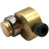 Трубы медные литые детали механической обработки с ЧПУ для металлических налаживание механизма