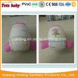 중국 처분할 수 있는 아기 작풍 바지에 있는 아기 기저귀 OEM 공장을 애지중지하기