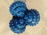 13 1/8 '' de TCI Tricones, bits de broca do campo petrolífero