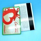 MIFARE Classic 1K Hico2750 banda magnética y tarjeta inteligente RFID