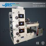 Jps650-4c 자동 롤 상표 레이블 편지 압박