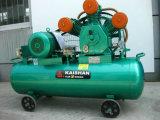 Kah-25 de Dubbele Compressor van de Lucht van de Controle 12.5Bar 70CFM Industriële