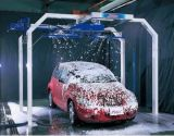 Machine libre de lavage de voiture de contact automatique sans Burshes