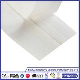 بيضاء [نون-ووفن] بناء طويلة شريط ضمادة لأنّ جرح كبيرة