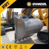 21トンのクローラー掘削機Xcmのバケツ0.91m3 (XE215C)