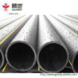 맛있는 것 Anti-Corrosion 고품질 매장된 HDPE 가스관
