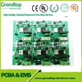 Conjunto PCBA Turnkey do PWB da configuração da caixa do OEM