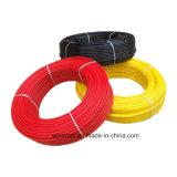 4X0.65mm DIN73378 Nylon PA6, PA11, PA12 Tubo de plástico/tubo