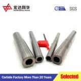 Houder van het Hulpmiddel van de Uitbreiding van de Boorstaaf van de Trilling van het Carbide van het wolfram de Anti