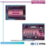4 in 1 Machine van het Vermageringsdieet van de Rol van de Cavitatie van rf Ultrasone Vacuüm