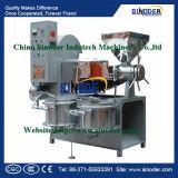 식용유 정화 기계 최신과 찬 기름 선반