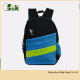 Известный американский бренд поло эргономичный школы рюкзак с логотип