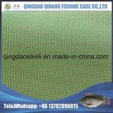 Рыболовная сеть Fingerling, сеть PE быть фермером рыб Hapa