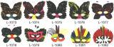Party Maskers 7-(L1073-L1082)