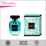 Het ronde Parfum van de Fles van het Glas voor Vrouwen/Eau DE Toilette