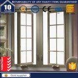 Aluminium-inneres Öffnungs-Flügelfenster-Fenster/beeindruckendes Fenster