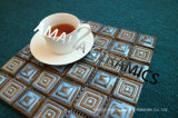 2018 Ladrillo Mosaico de estilo vintage en Foshan China (BMM04)