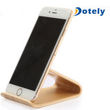 Support de bureau en bois Support de table pour iPhone