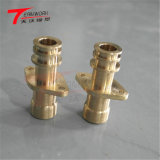 China peças de chapa metálica CNC personalizada de fábrica
