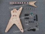 Гитара набора электрической гитары нот DIY Pango/DIY (PYX-005K)