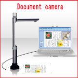 Scanner portatile S520, scanner della macchina fotografica doppia di Eloam della macchina fotografica per i mobili d'ufficio, governo, incassante