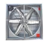 Grande ventilatore di flusso assiale del ventilatore di scarico di corrente d'aria della serra 1220mm