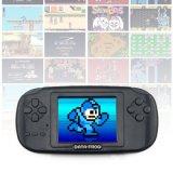Jogo clássico da infância quente nova com 168 jogos console Handheld portátil de 8 bits do jogo de um Pvp de 3.0 polegadas