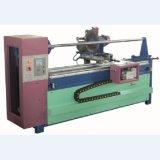 Cortadora de tira de cuero del CNC