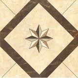 床タイルの装飾的な材料のための磨かれたタイルの磁器の床タイル