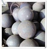 esfera de aço de moedura de media do cromo elevado de 130mm por ISO9001
