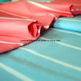 Volles reagierendes gedrucktes Gewebe der Prozessions-Technik-Kunst-100%Cotton für Bettwäsche-Set