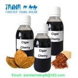 Xian Taima más de 500 diferentes sabores de fruta concentrados de la nicotina SAL E líquidos de la nicotina gusto jugo E