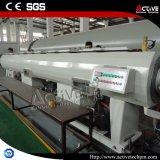 プラスチックPVC管の機械装置の放出ライン