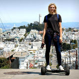 스포츠 균형 널 각자 균형 스쿠터 Hoverboard 의 스케이트보드, 2개의 바퀴를 가진 전기 스쿠터