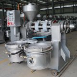 Pressão do óleo combinado com o kit completo do filtro de óleo de máquina de processamento de óleo
