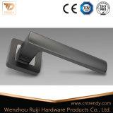 유럽 고전적인 작풍 알루미늄 문 기계설비 자물쇠 손잡이 (AL011-ZR05)