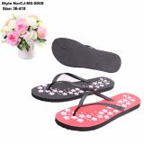 Personalizar Cheap Womens PE Verano Playa Flip Flop zapatillas