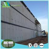 Isolierung Anti-Erdbeben ENV Betonmauer-Panel für Trennwand