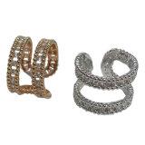 S925 de Hete Zilveren Ring van de Juwelen van de Manier van de Verkoop Populaire (R10973)
