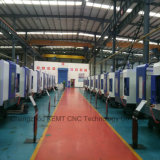 (MT52AL)高度三菱システム高性能CNCの訓練および製粉の旋盤